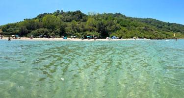 Baia Flaminia Pesaro